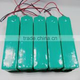 Wholesale Battery Pack for Electric Bike / 36v 10Ah Lifepo4 Battery Pack