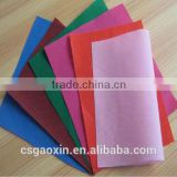 multi-purpose printed needle nonwoven floor wiper