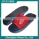 Anti-slip men women bathroom slippers for hotel spa sauna                                                                                                         Supplier's Choice