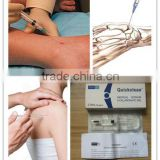 2.5ml CE certificated medical device Hyaluronic Acid intra-articular injection/osteoarthritis injection/knee joint injection