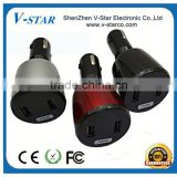 New product battery car charger,car mobile charger, car battery charger with patent promotional gift