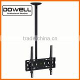 "32"" - 55"" Black or Silver DWD1125 LCD TV ceiling tilt bracket"