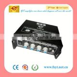 powered speaker amplifier module YT-108A with Soft antenna