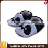 Infant soft sole cute plush baby shoe wholesale                                                                         Quality Choice
