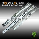 drawer slide/telescopic channel drawer slide/drawer channel soft close for kitchen cabinet