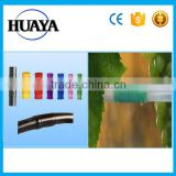 INLINE ROUND EMITTER DRIP IRRIGATION PLASTIC HOSES MAKING MACHINE/PE COLUMN DRIP IRRIGATION PIPE EXTRUDER PRODUCTION LINE