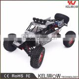 2.4G 4WD 1:12 Full Scale Nitro RC Car Remote Control Racing model                                                                         Quality Choice
