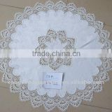 Customized printed tablecloth table cover