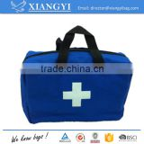 Polyester First Aid Kit Empty Bag Emergency Medical Bag