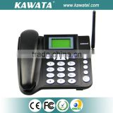 dect cordless desk WiFi ip phone