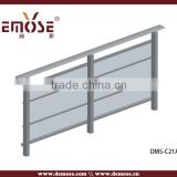 aluminum handrail stairs and aluminum railing systems