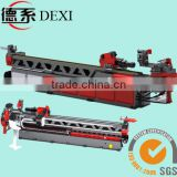 Dexi W28K-114 CE ISO 4 inch CNC Yacht Tube Bender