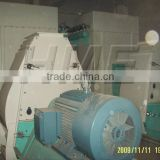 Liyang dehui small rice husk hammer mill grinder                                                                         Quality Choice