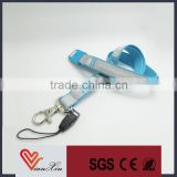 wholesale custom neck promotion fashion reflective lanyards                                                                         Quality Choice