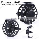 Chinese wholesale die cast fly reel