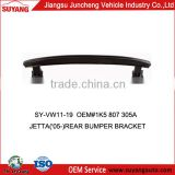 High Quality Rear Bumper Bracket For AUDI JETTA('05-)Auto Parts