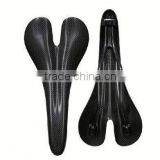 Weight light new product 2014 hot road bicycle or mountain bike carbon fiber saddle bike pants