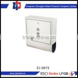 Hiway China Supplier post office box