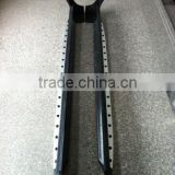 Car running board side step for KIA SPORTAGE