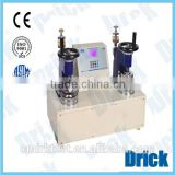 Multifunction Bursting Strength Tester for Paper and Cardboard