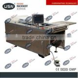 YC-300 Carton Box Cellophane Wrapping Machine