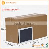 Wholesale esd corrugated box packaging