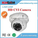 Best Selling CCTV Camera Supplier HD CVI CCTV Camera 720P 1080P Real-time IP Camera Monitoring System Professional Factory
