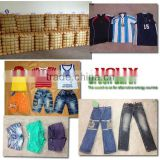 Grade A China factory directly sale premium mixed warehouse bulk wholesale second hand used clothing