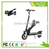 New Two seat electric bike