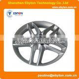 Automotive wheel plating prototype model maker