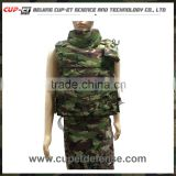 CUPET-948-3 100% polyester full body armor wholesale level iii best bulletproof vest prices