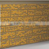 Tenghui insulated panel for house /sandwich panel/siding panel/building construction materials