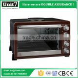 2016 New China Supplier Electrical Appliances Baked Potato Ovens With Hot Plate