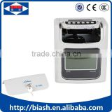 employee time card punch time clock attendance machine