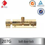 cheap classroom bolt door lock