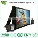 commercial inflatable screen,inflatable movie screen,outdoor inflatable screen for sales