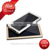 wholesale solar power bank charger 20000mah                                                                         Quality Choice