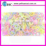 Anniversary,Engagement,Gift,Party Occasion and Charm Bracelets rubber loom bands,colorful loom bands,loom bands box