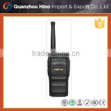 two way radio with repeater