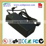 220v to 12v led power supply driver 12V 2A 24W with UL/CUL CE GS KC CB SAA FCC current and voltage etc can tailor-made for you