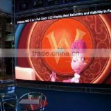 aluminum cabinet led display, Alibaba express customized aluminium led rental cabinet display