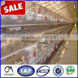 Kenya and Nigeria hot sale high quality poultry chicken cage / battery cage / chicken coop