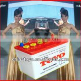 Lead acid battery N100 12V100AH
