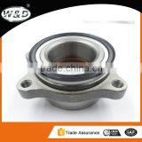 stub axle front rear wheel drive bearing hub assembly kit bearing 54kwh02 for truck