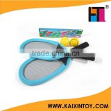 kids sports toy fabric price beach tennis racket set toys                                                                         Quality Choice