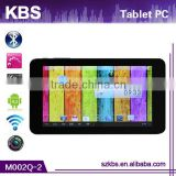 7 inch Android Tablet Pc BOXCHIP Dual Core Tab Cheap 7 inch Android tablet pc camera 5mp