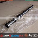 LB-YU1011 YC6108G Engine Forged Camshaft