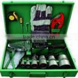 20/63mm ppr pipe welding machine set /plastic tube welding machine/ppr hot melt welding machine
