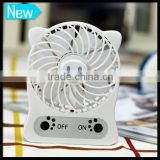 Battery Operated Usb Fan For Notebook Laptop Computer Indoor And Outdoor Use