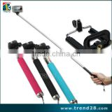 mobile assesories latest design extendable selfie stick